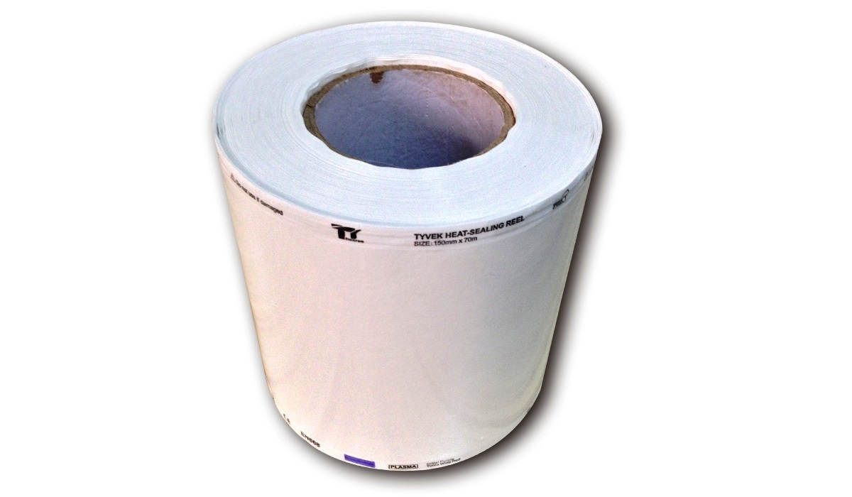 Medical Tyvek Plasma Roll